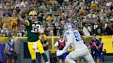 Analysis | Aaron Rodgers, Packers 'get the trolls off our back' with bounce-back win over Lions