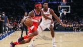 Wizards will await evaluation of Bradley Beal's knee contusion