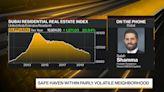 Franklin Templeton's Shamma on Recovery in Dubai's Property Market