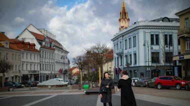 立陶宛為何捐台疫苗?他揭深層情誼