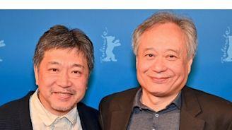 柏林影展/李安對談是枝裕和 揭《斷背山》生涯低潮:不想拍片了