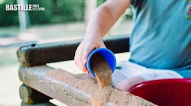 網民當面制止小孩挖草地掟泥石 呼籲教導小孩勿只上網發文公審 | 政社事