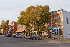 Mount Vernon, Iowa