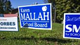 A new battleground: Pa. school board races mirror national partisan clashes