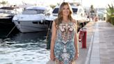 Elizabeth Hurley's Swimsuit Snapshot With Sister Has Fans Wowed By Their Ageless Looks