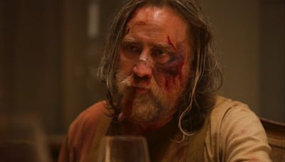 Pig: New Nicolas Cage movie scores 98% rating on Rotten Tomatoes