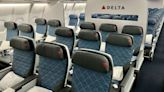 Inside Delta's retrofitted Airbus A330 with fancy cabin upgrades