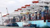 貨櫃塞爆美碼頭倉庫 空置率低到破紀錄!INDS飆新高