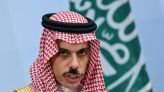 Saudi Foreign Minister Warns of 'Dangerous' Iran Nuclear Acceleration