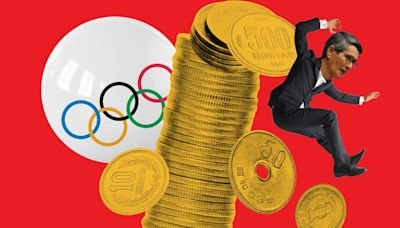 How Japan's Olympics turned into an economic disaster