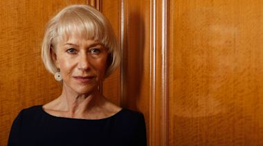 Helen Mirren: 'I don't think Shakespeare should be taught in schools'