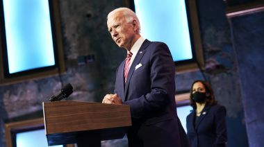 Michigan election board votes to certify Biden win, dealing blow to Trump effort