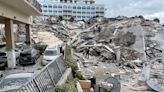 美國佛州大樓崩塌159人失蹤 搜救人員冒險尋找生還者