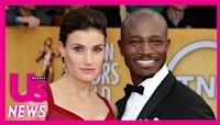 Idina Menzel Shares When Ex Taye Diggs Became 'Judgy' During Marriage