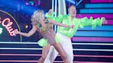 Sean Spicer Survives Another Week on Dancing with the Stars — Infuriating Twitter