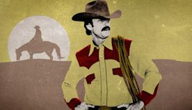 How They Made It: Walton Goggins's Wild New Mockumentary, 'John Bronco'