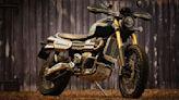 傳奇重現 Triumph「Scrambler 1200 Steve McQueen Edition」