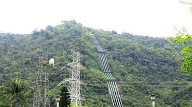 日月潭大觀電廠緊急啟動水力機組 6分鐘內併聯電力調度
