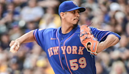 MLB Insider on how Carlos Carrasco's elbow surgery impacts Mets 2022 season   Andy Martino