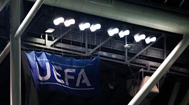 歐洲足協發聲明 對巴塞、皇馬同祖記作調查