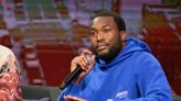 Meek Mill Buys Up $50K Worth of Dogecoin Amid Price Surge