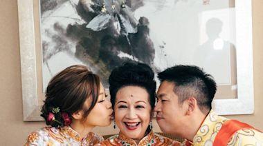 《日日媽媽聲》71歲薛家燕獨力養大仔女 大談4大「好奶奶」婆媳經法則|SundayMore