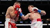 Canelo Alvarez overwhelms Avni Yildirim, wins by stoppage