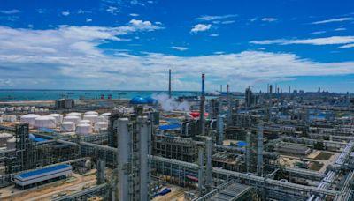 能源危機|傳中5能源公司與美商洽談天然氣供應 合約涉款數百億美元 - 晴報 - 時事 - 要聞