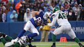 Dawson Knox's injury thrusts Tommy Sweeney into spotlight for Bills