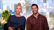 Jesse Metcalfe eliminated from 'Dancing With the Stars'