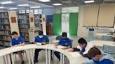 圖書館多元學習空間 為學生打開另一扇門