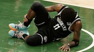 Ian Begley thinks Kyrie Irving and James Harden will miss Game 5 of Nets vs Bucks | Brooklyn Nets
