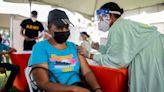 Puerto Rico announces a vaccine mandate for public employees.