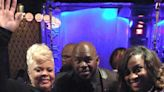 David & Tamela Mann Are Back in Tyler Perry's Assisted Living | Hallelujah 95.5 | Sherry Mackey