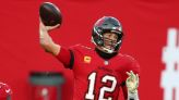 Brady's Buccaneers can still look scary says Johnson