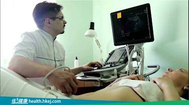 信健康-- 另類聽筒:超聲波掃描