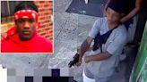 Fanny packing: Criminals increasingly stashing guns in tourist staple