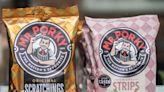 兩款英國進口豬皮零食疑帶沙門氏菌 食安令停售回收