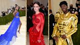 The Best Dressed Stars at the Met Gala Did Not Disappoint
