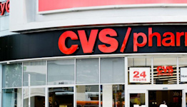 Be Sure To Check Out CVS Health Corporation (NYSE:CVS) Before It Goes Ex-Dividend
