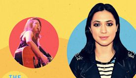 Michelle Branch on Navigating Success and Touring at a Young Age