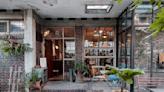 台南選物店vol.1 broom design 畚|隱於城市中的微森林,就在a Room房間咖啡隔壁