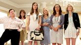Bridesmaids cast (and Wilson Phillips) reunite to share their hilarious life goals