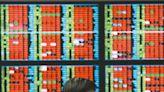 外資買超台股32.81億 連3交易日回補