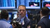 U.S. shares higher at close of trade; Dow Jones Industrial Average up 0.44%