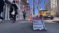 U.S. hiring hits a major speed bump