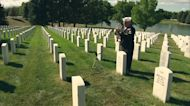 Colorado Man Plays 'Taps' For Soldiers Who Died In Afghanistan
