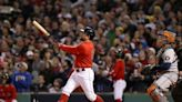 Schwarber slam as Boston rout Astros