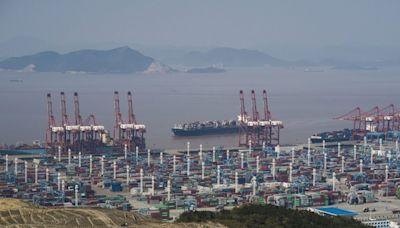 中國至美西貨櫃運費疲,估 11 月反彈,越南出口商搶無貨艙