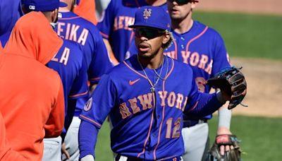 Mets' Francisco Lindor relieved to break hitless streak: 'The road is not over'